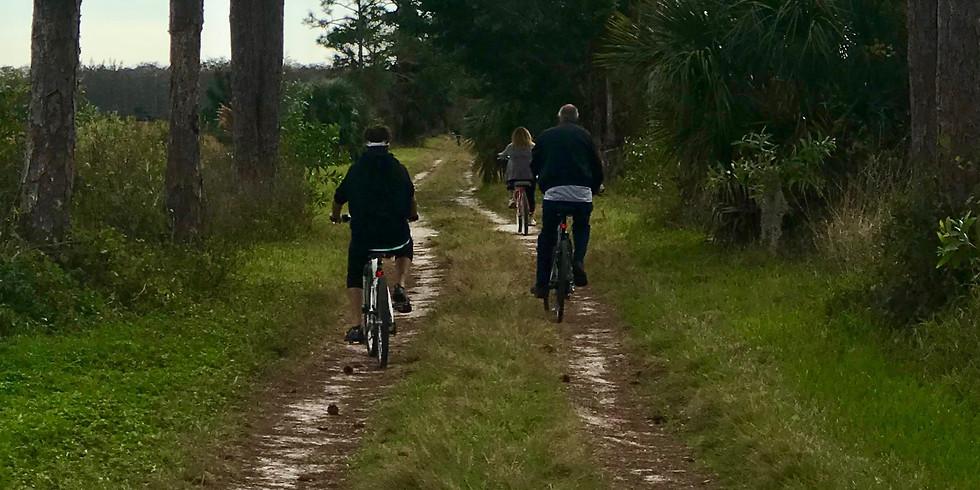 Preserve Bike Ride