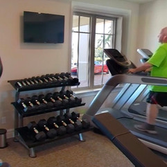Palm Beach Motorcoach Resort - Fitness R