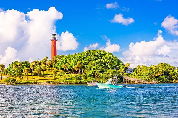 Palm Beach Motorcoach Resort - Jupiter I