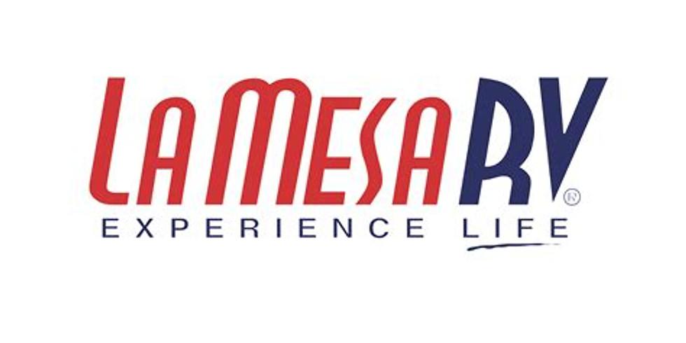 La Mesa RV Mini Show