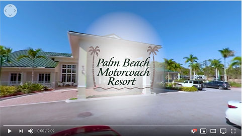 Palm Beach Motorcoach Resort - Amenities