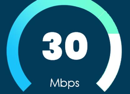 Fibrewave Gold  Home WiFi -  £27.99 per Month