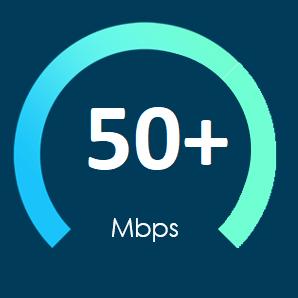 Fibrewave Platinum Plus Broadband -  On special offer at £46.99 per Month