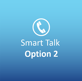 Smart Talk Option 2