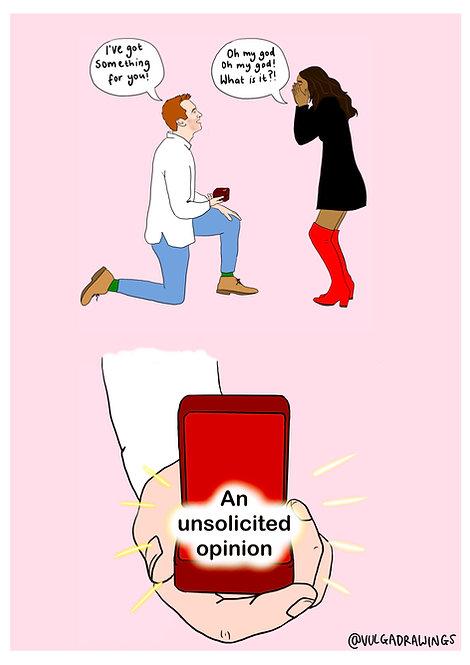 Proposal Print