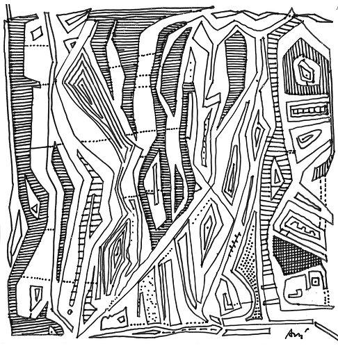 Zoltán André: Map