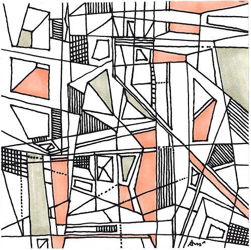 Zoltán André: Architectural Structures