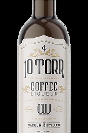 10 Torr Coffee Liqueur