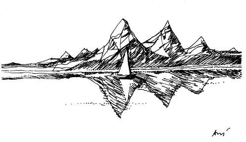 Zoltán André: Alaska