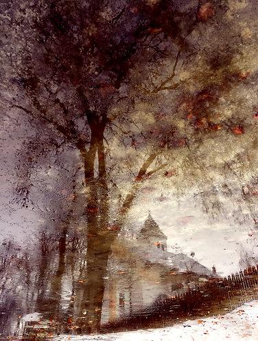 Zoltán André: Watercolor