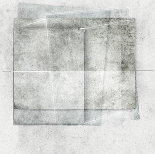 Ferenc Répás: Cube