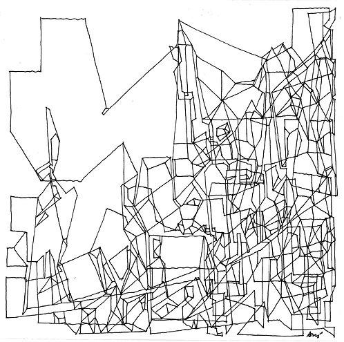 Zoltán André: Architectural Lines