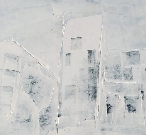 István Pölös: Winter sketch