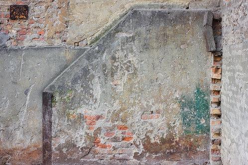 Gábor Ösz: Wall
