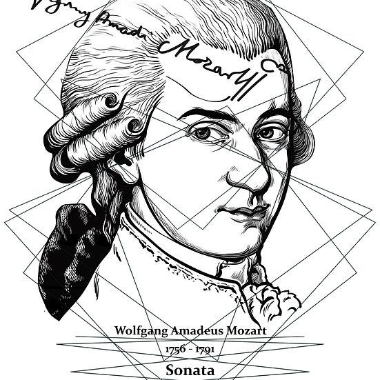 Sonata W. A. Mozart