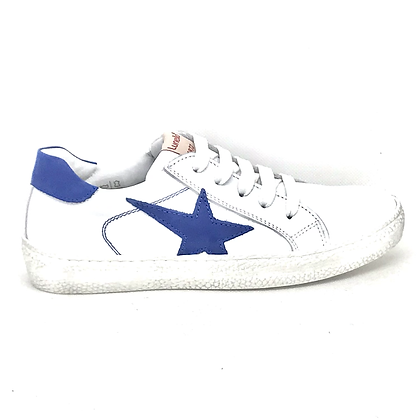 Drône étoile bleu