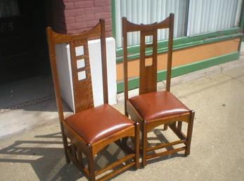 Limbert Dining Chairs
