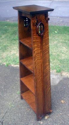 Mackintosh Bookcase