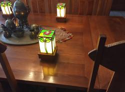 Mackintosh Dining Table