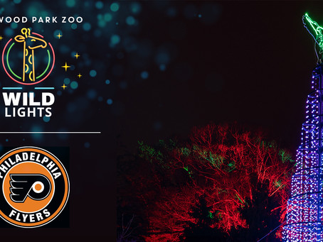 FLYERS PLAYERS NIGHT AT WILD LIGHTS