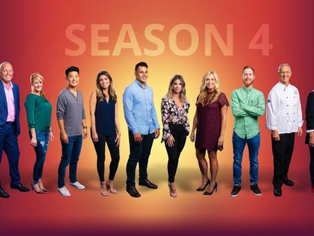 """Season Four Of Mohegan Sun's """"Back of House"""" Premieres Tonight!"""