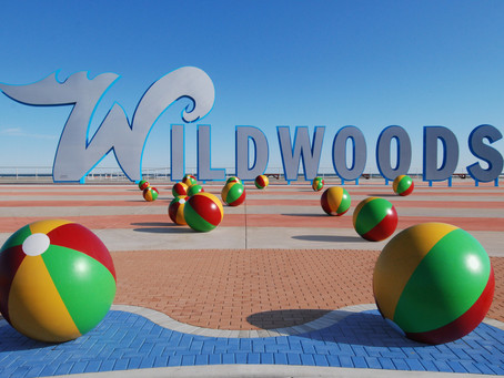 Reopening The Wildwoods