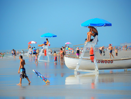 The Wildwoods, NJ: A Guide for Family Fun at the Shore