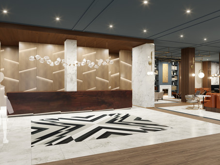 DoubleTree by Hilton Philadelphia-Valley Forge Begins $18.5 Million Renovation Project