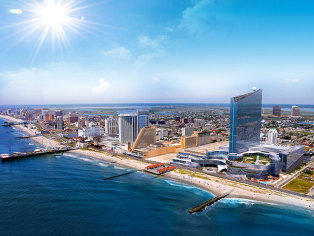 Atlantic City Convention Center and Jim Whelan Boardwalk Hall Open for Business