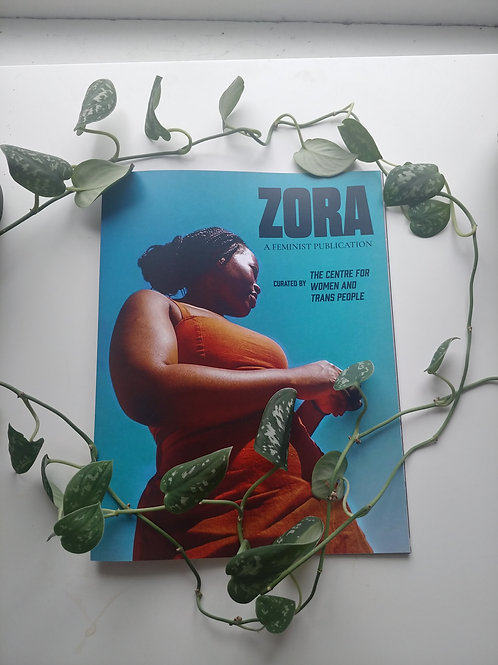 Zora Fall 2020 Edition