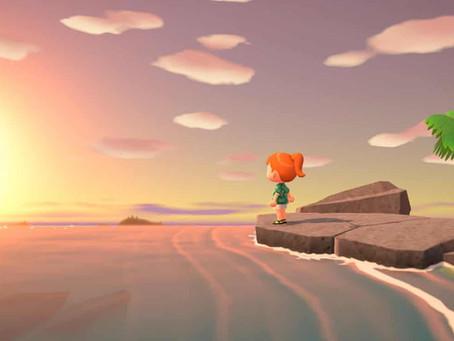 Animal Crossing & Escapism