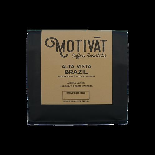 BRAZIL | alta vista