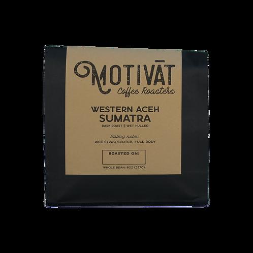 SUMATRA | Sibuntuon Parpea
