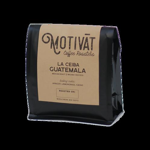 GUATEMALA | la ceiba