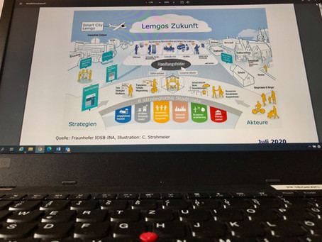 Zukunft und Projekte, Neues aus der Ratsarbeit