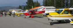 PFC Fly-Out 05 Oct 2013