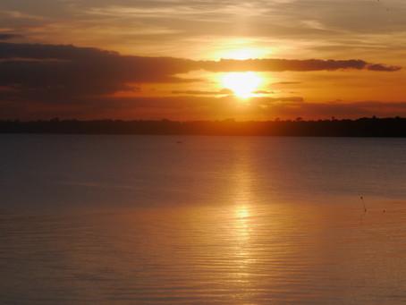 Bretagne: Wo die Sonne es in sich hat...