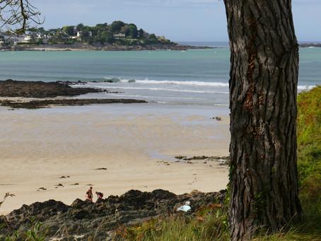 Die schönsten bretonischen Strände