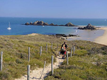 9,1 Millionen Wanderer jährlich – Zahlen & Fakten zum bretonischen Zöllnerpfad