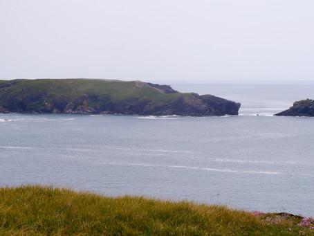 Belle Ile – Küstenwandern auf der größten bretonischen Insel