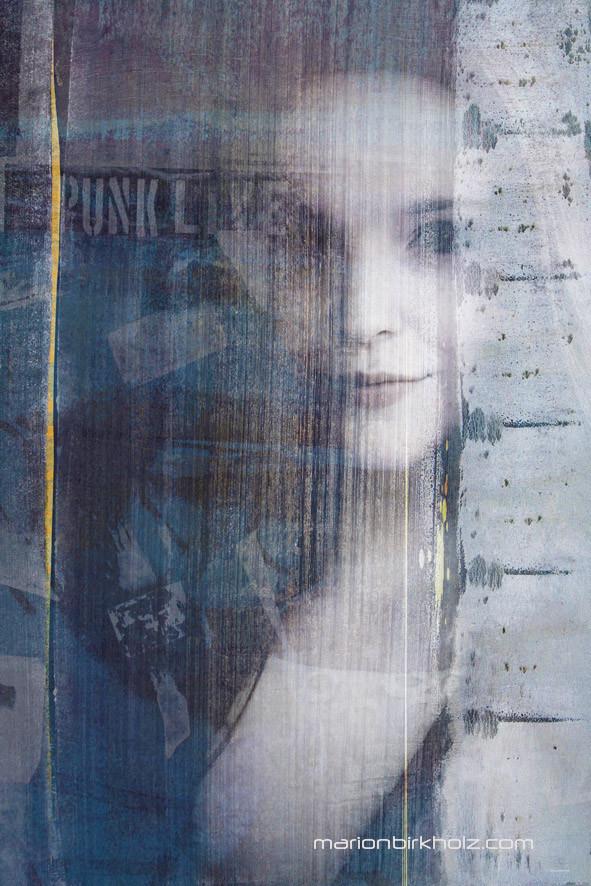 Bild Marion Porträt
