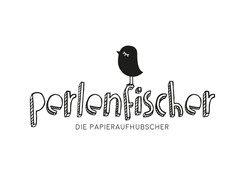 Logo Perlenfischer