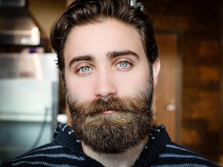 Pellicules de barbe : comment les éliminer?