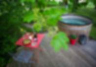 Ecolodge chambre d'hôtes proche Toulouse