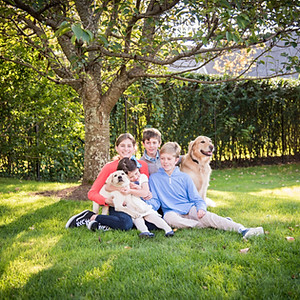 Moody Fall Family Mini