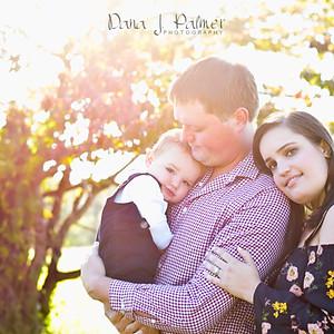 Veneman Fall Family Mini