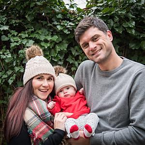 Hickson Family