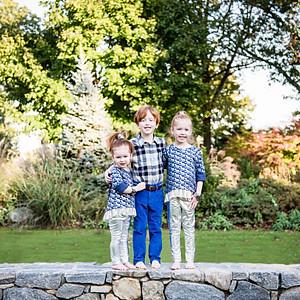 Krediet Fall Family Mini