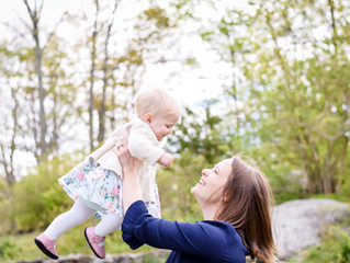 Mommy & Me Mini Sessions are a Wrap!