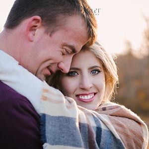 Katherine & Matt